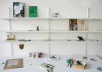 Jeroen de nijs Ben Kruisdijk Indulgence of the fragmented shapes - mixed media 2012
